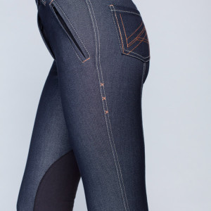 Asmar Denim Breeches