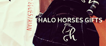 Halo Horses Gifts